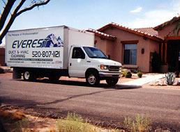 everest truck